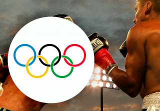 """""""No tiene sentido participar sin la bandera"""": Equipo ruso"""
