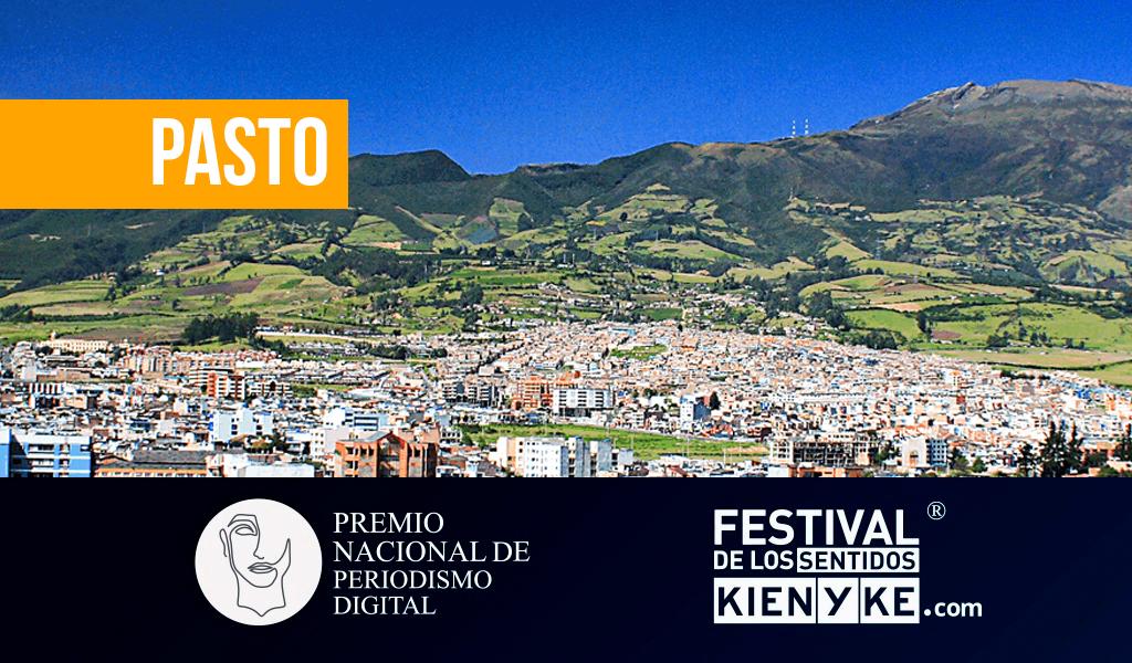 Pasto recibe séptimo taller de periodismo digital
