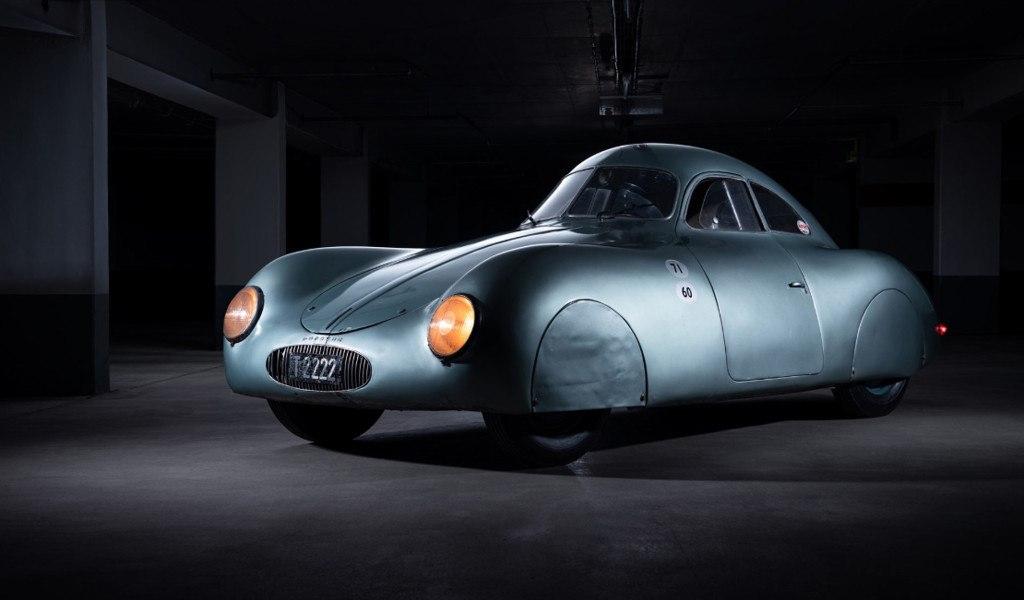 ¿Cuánto cuesta el primer Porsche?