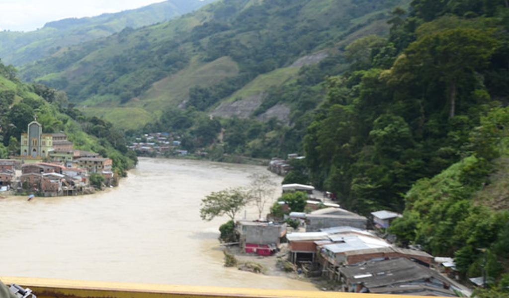 El convenio que busca proteger ecosistemas en río Cauca