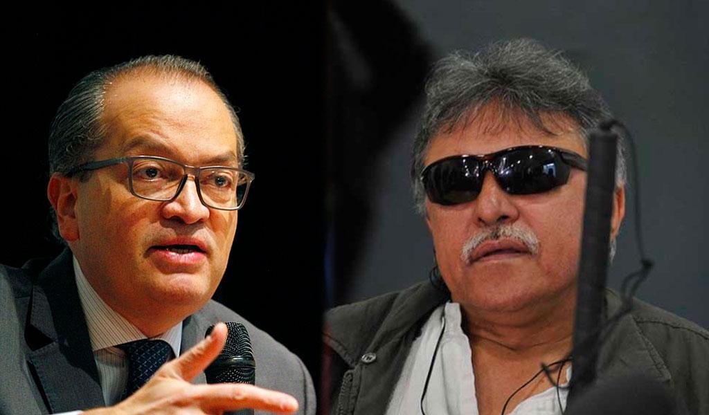 JEP tiene la oportunidad de probar claridad: Carrillo