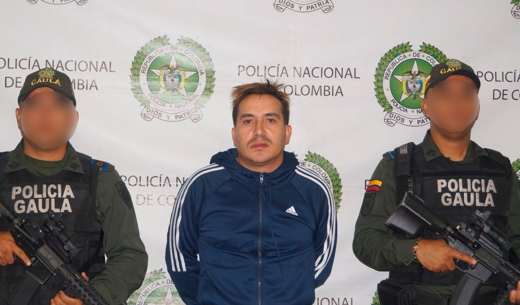 ¿Podrá evadir nuevamente la justicia alias Diego Almuerzo?