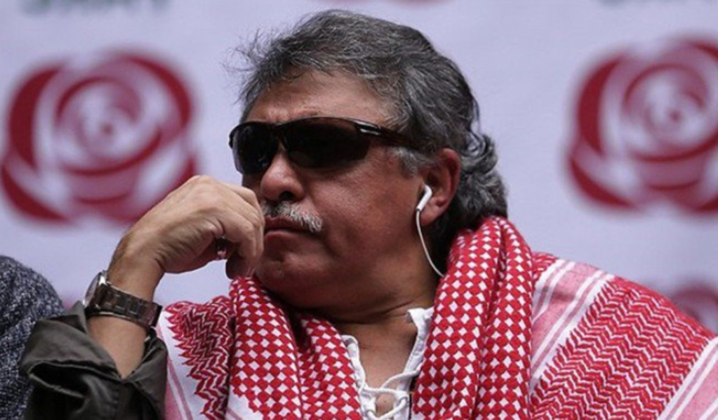 Corte Suprema de Justicia ordena libertad para Santrich