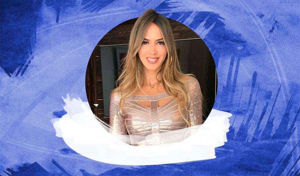 Críticas a Shannon de Lima por su vestuario en Bogotá