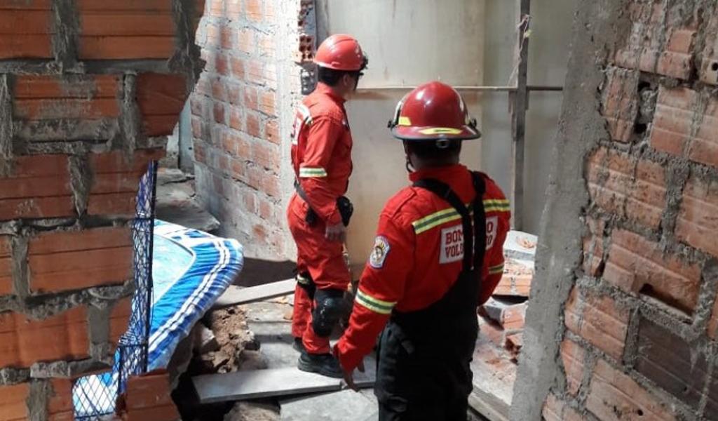 Una persona muerta y varios heridos deja sismo en Perú