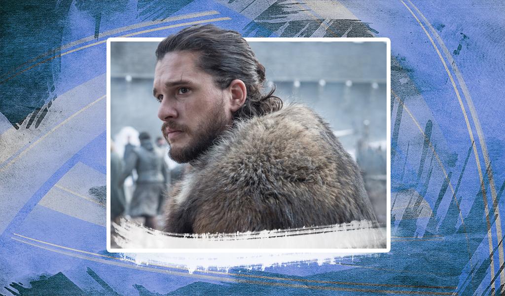 GoT: ¿Jon Snow tomará el Trono de Hierro?