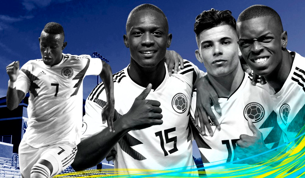 ¿A qué hora debuta Colombia en el Mundial sub-20?