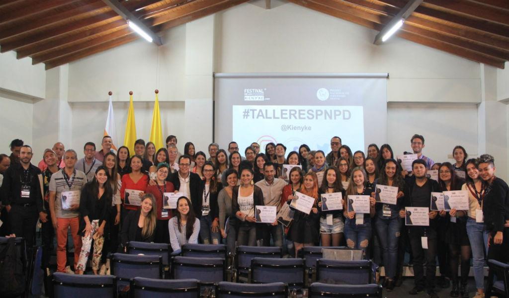 Manizales recibió el quinto taller de periodismo digital