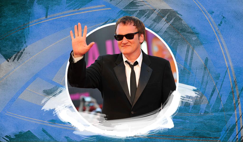 Tráiler oficial de la última película de Tarantino