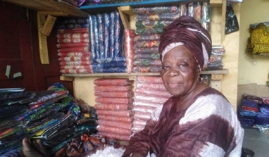 El renacimiento de la tela más representativa de Nigeria