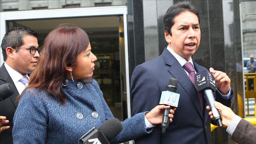 Exgerente de Lima a la cárcel por caso Odebrecht