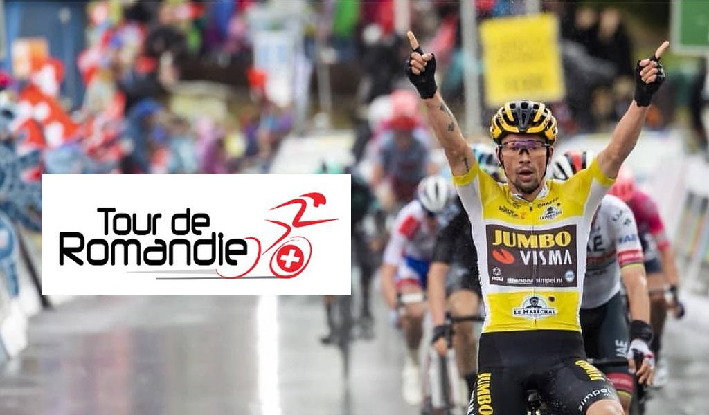¿Qué gana el campeón del Tour de Romandía?