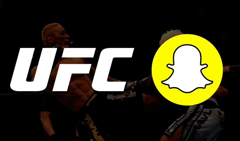 Estrellas de UFC pasan por el filtro 'cara de bebé'
