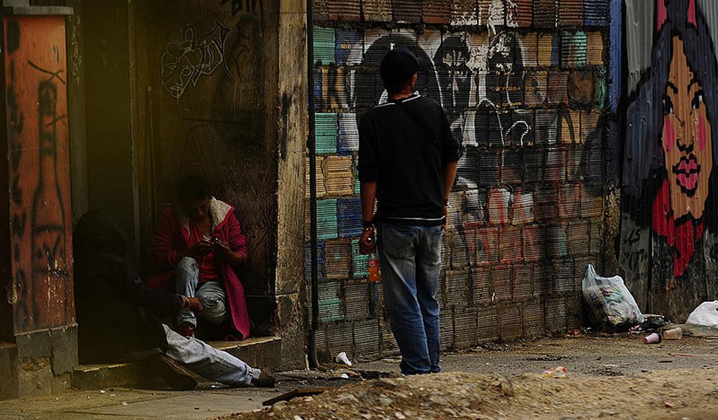 """Las """"ollas"""", territorios de construcción de identidad"""