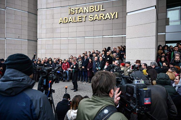 Erdogan no es el paladín de la justicia que prometió