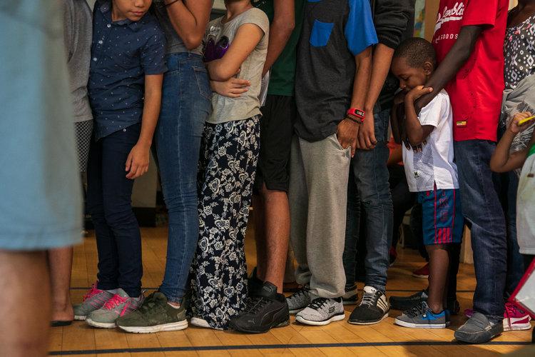 De Ecuador a Texas: la ruta de los migrantes africanos