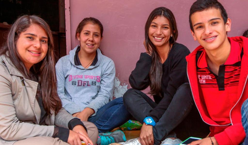Tres entidades se unen por la educación de Antioquia