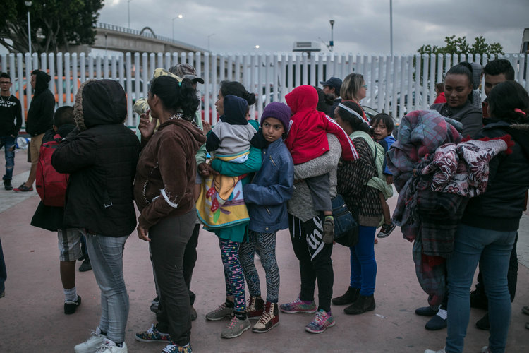 Migración americana a Europa aumentó 4 mil por ciento