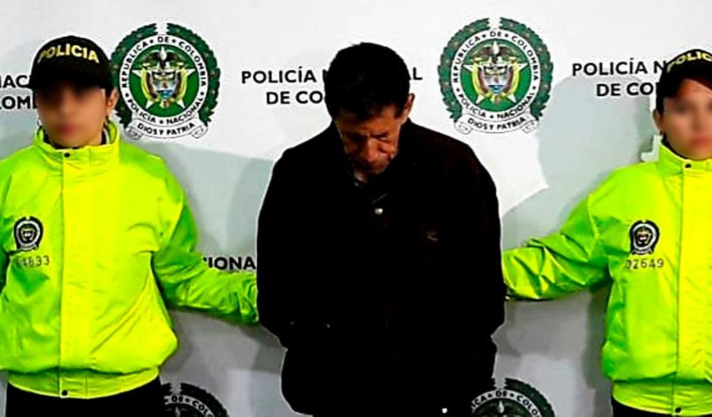Acosador del Transmilenio fue enviado a la cárcel