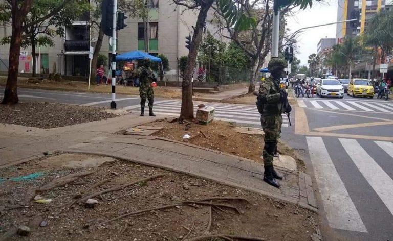 "La cifra de homicidios en Bello es ""horrorosa"": Luis Pérez"