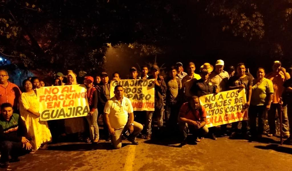 Por Consejo de ministros habrá día cívico en La Guajira