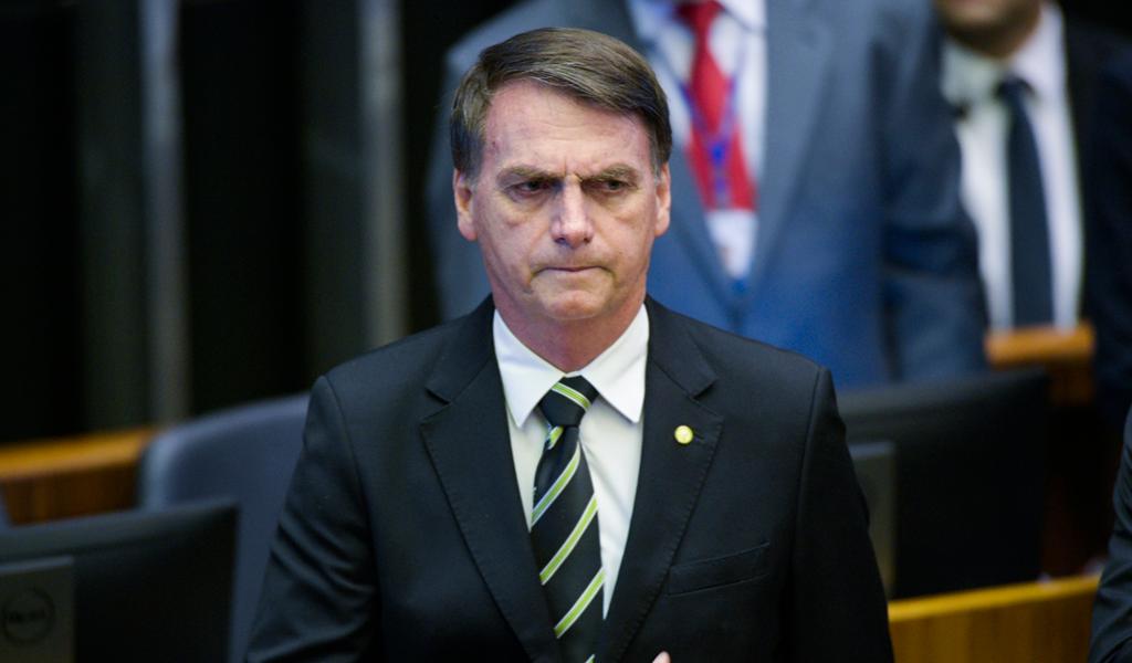 """Bolsonaro: hampones deben morir """"como cucarachas"""""""