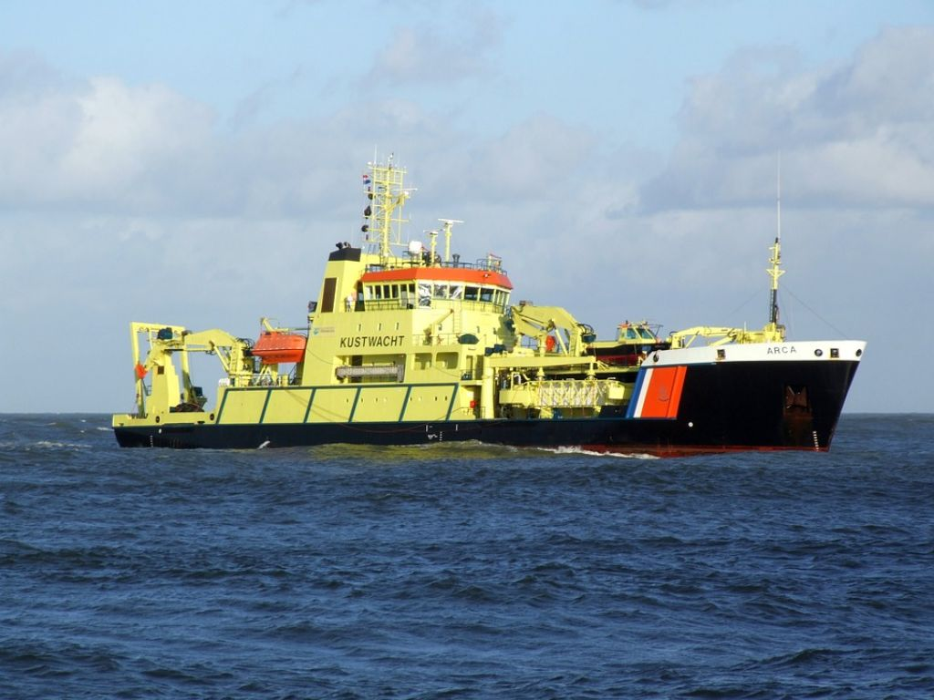 En Colombia se construirá un buque de investigación
