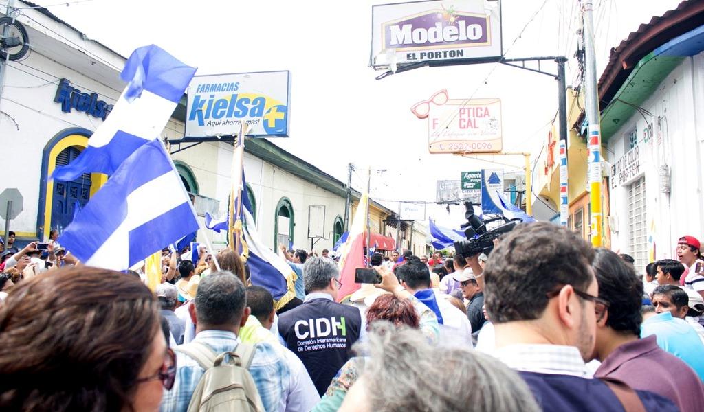 Opositores reportan 15 nuevas detenciones tras Ley de Amnistía