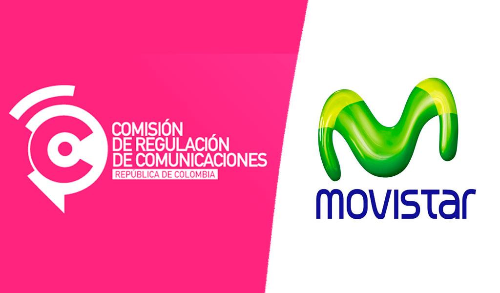 Movistar vs. CRC: se acorta carrera contra reloj