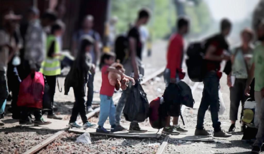Defensoría: 8.223 colombianos desplazados en 2019