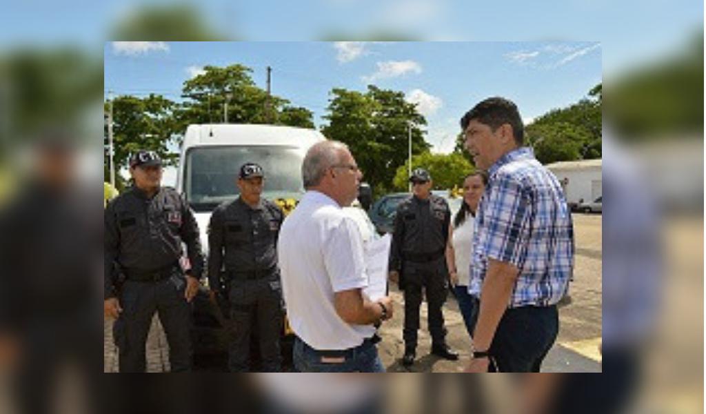 Libre alcalde de Barrancabermeja por vencimiento de términos