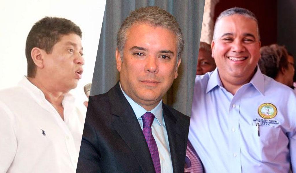 Duque deberá designar al nuevo alcalde de Cartagena