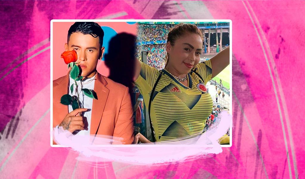La despachada de 'Epa Colombia' contra Kevin Roldán