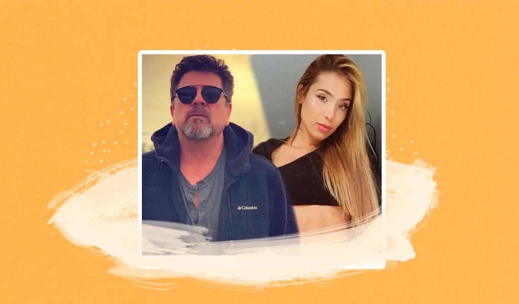 El apodo del papá de Legarda a Luisa Fernanda W