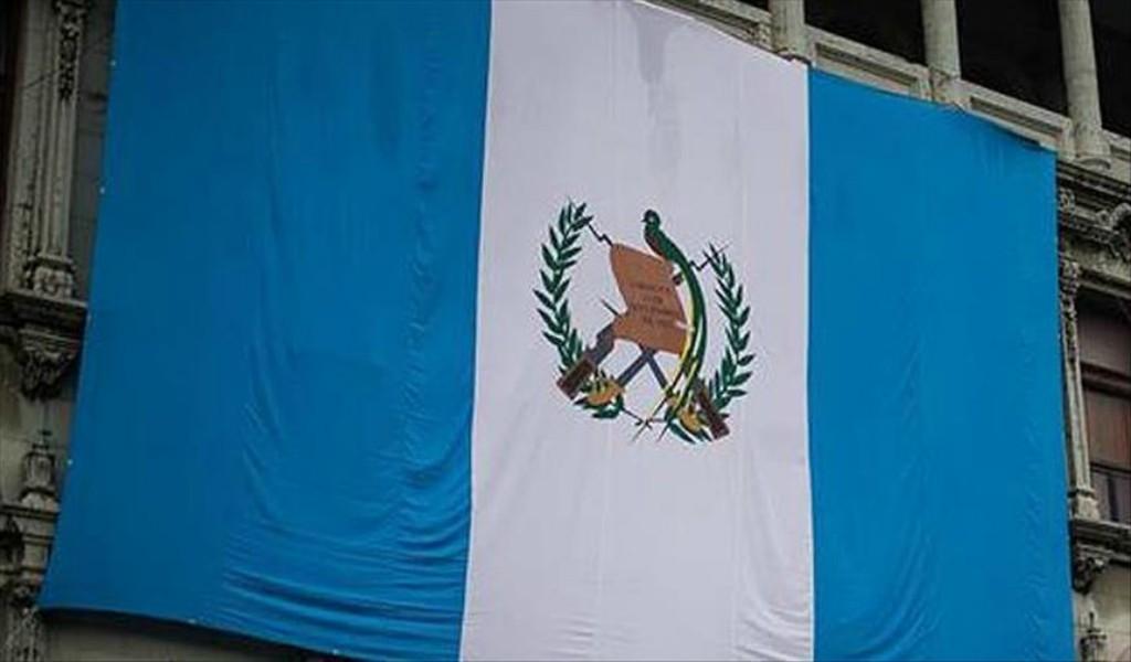Guatemala elige presidente y mandatarios locales
