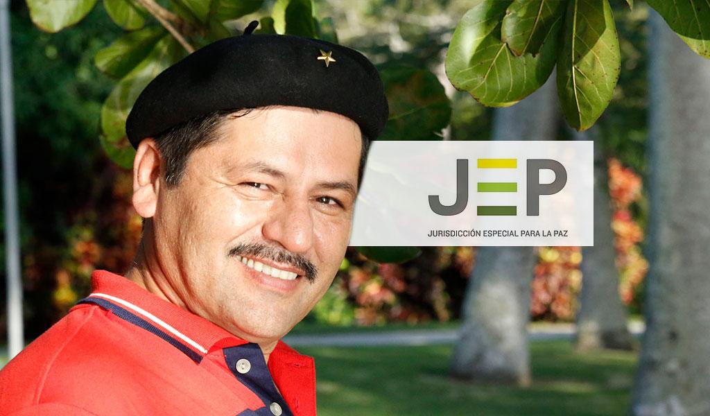 JEP abrió incidente de incumplimiento a 'Romaña'