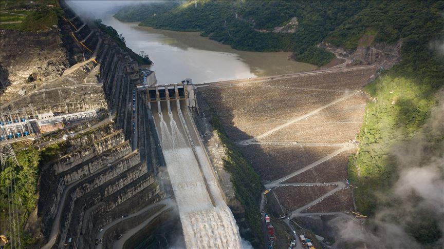 ¿Hay riesgo de un colapso de Hidroituango?