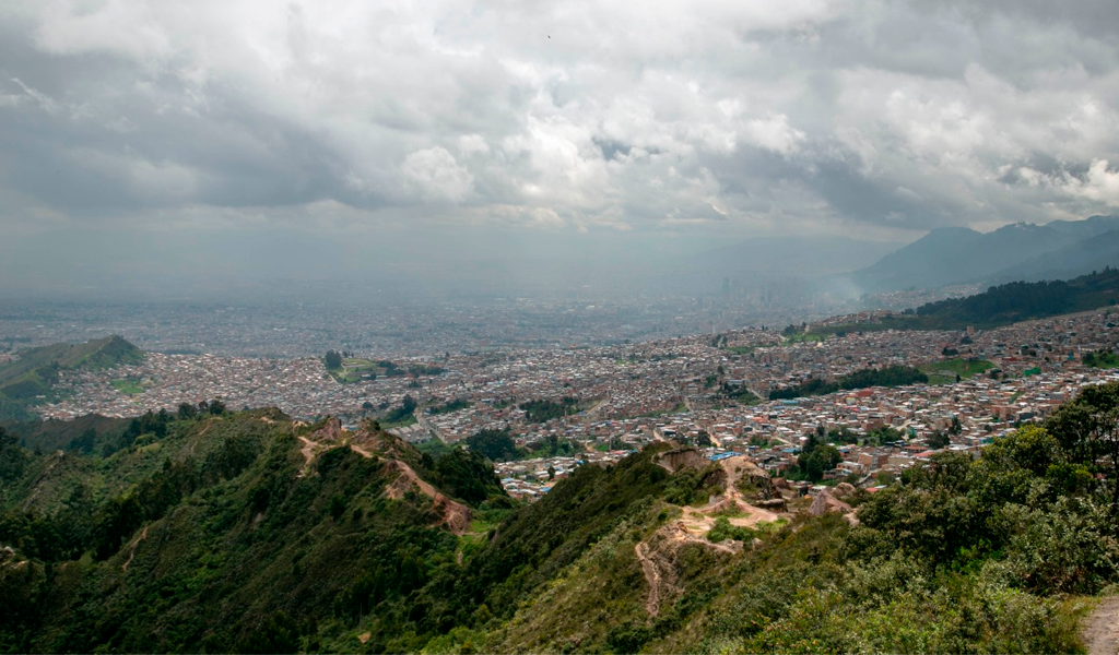 Bogotá - Instituto-distrital-de-turismo