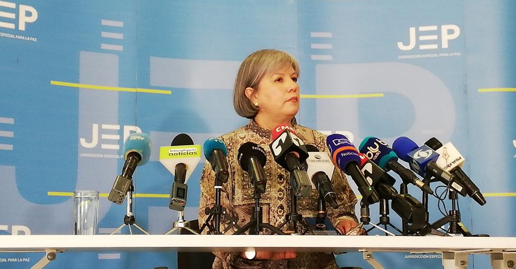 JEP celebró sanción presidencial de ley estatutaria