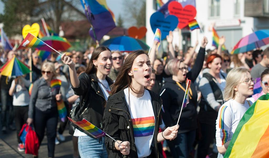 Orgullo LGBTIQ+, ¡una necesidad!