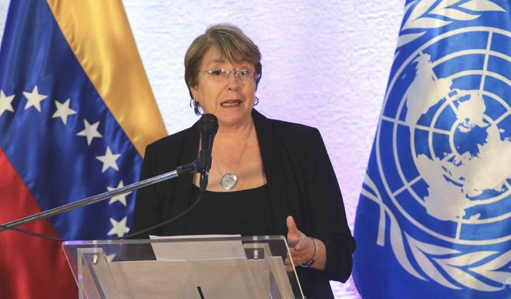 Venezuela, visita, derechos humanos, Maduro, Guaidó