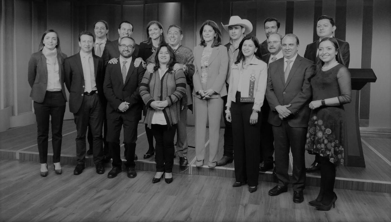 Pacto Bicentenario beneficiará a cinco departamentos del país