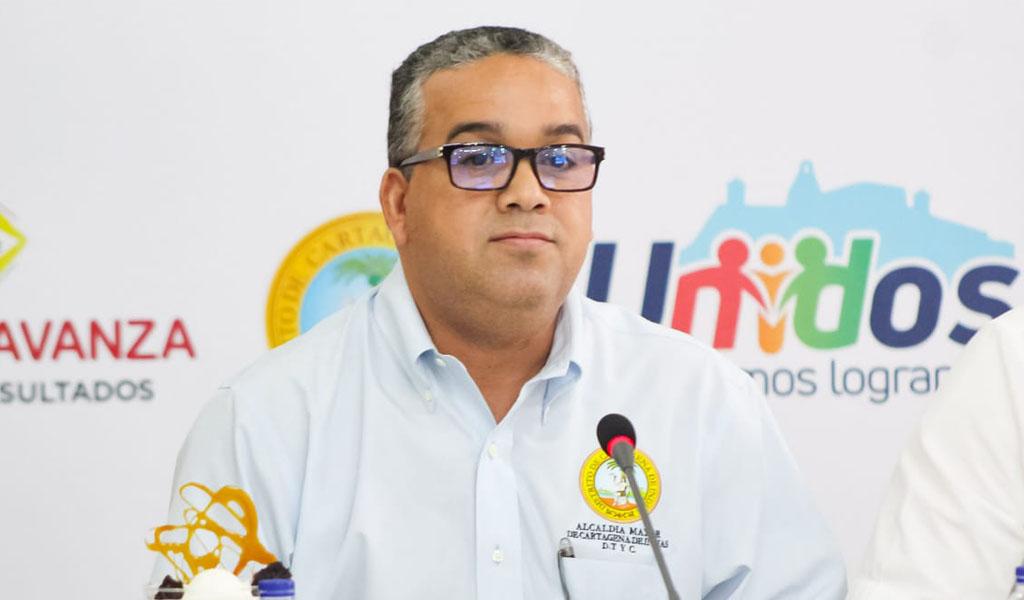 Alcalde de Cartagena, Pedrito Pereira es ratificado