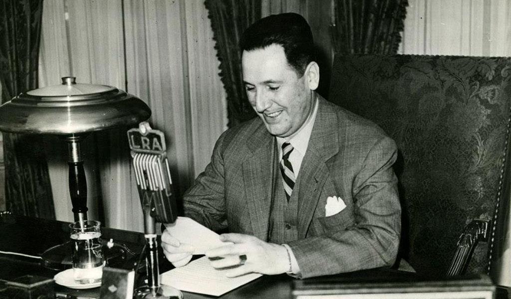 El extraño caso de las manos cercenadas al presidente Perón