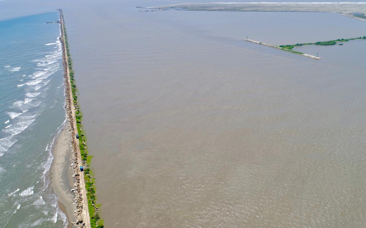 Ya hay empresa para dragar el Puerto de Barranquilla