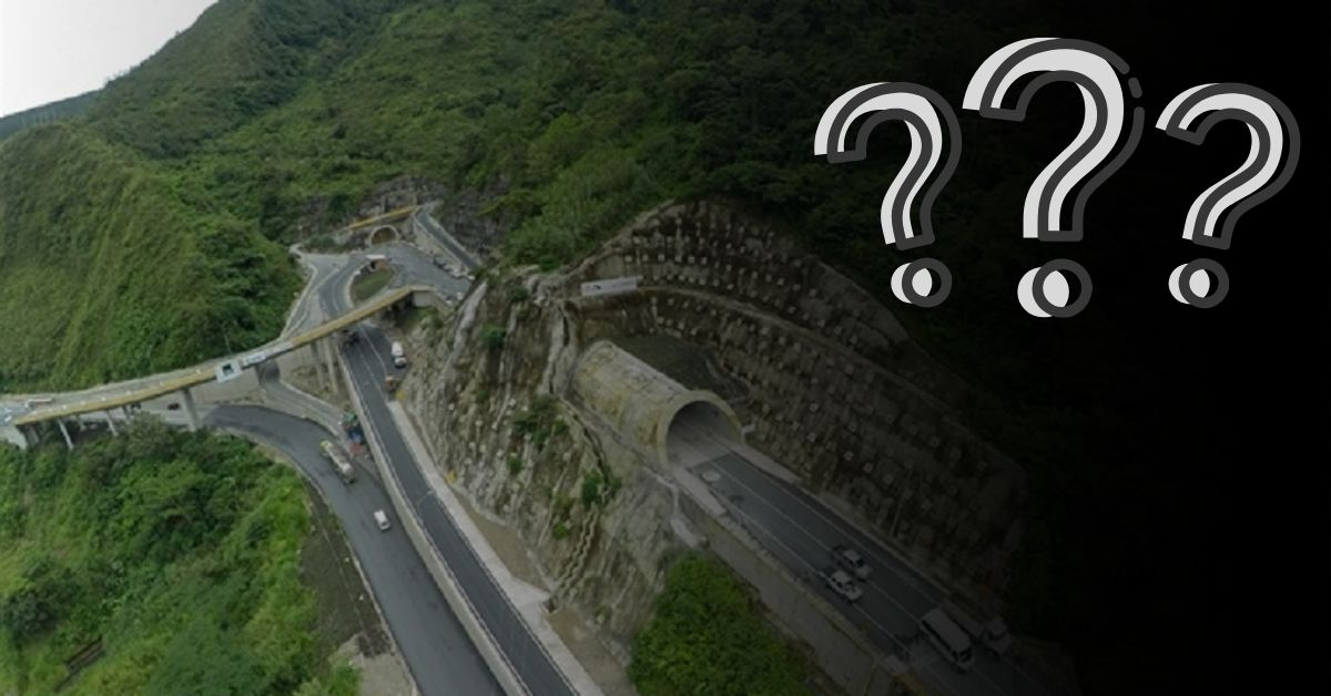 Vía Bogotá-Villavicencio: ¿Quién responde?