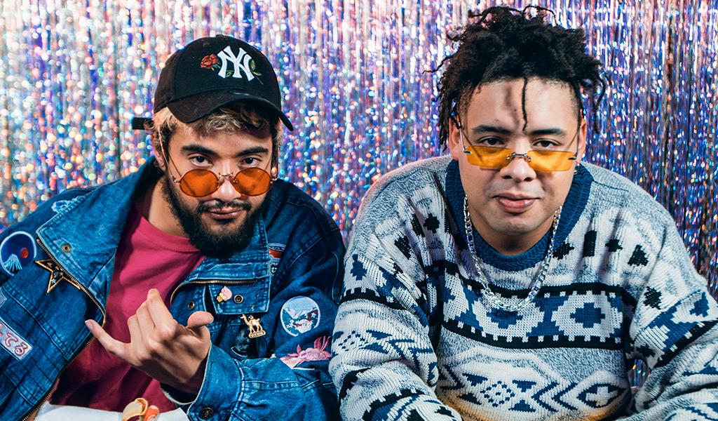 'Erre.be.ce', lo nuevo de Rap Bang Club
