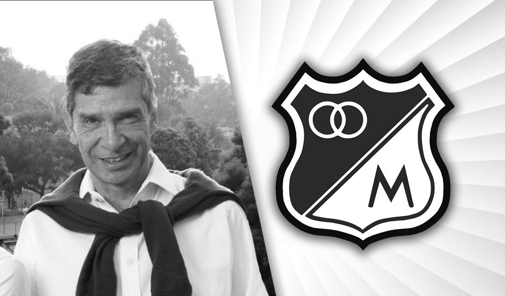 Polémico trino de Rafael Pardo contra hinchas de Millonarios