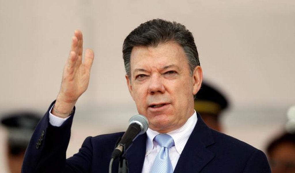 Investigarán a expresidente Santos por caso Odebrecht