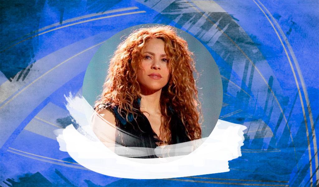 Así celebró Shakira el triunfo de Junior